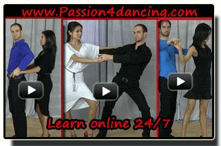 How to waltz dance