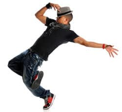 Hip Hop Dance Moves Small on Foxtrot Dance Moves
