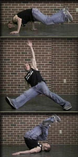 5 Break Dance Moves for Beginners - Udemy Blog
