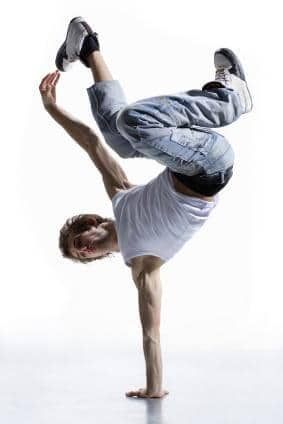 How to Breakdance Vol. 1 Video Course - Learntodance.com