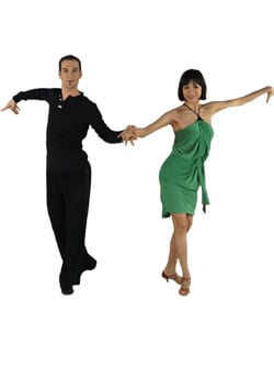 How To Ballroom Dance