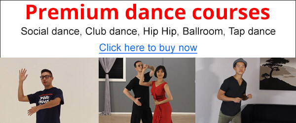 how to dance products