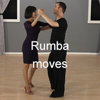 Learn to rumba