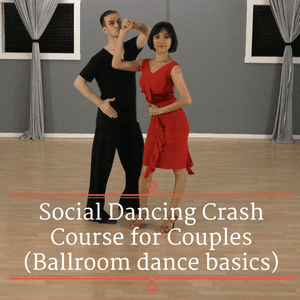How to waltz dance