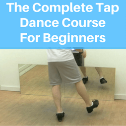 Tap Dance Course For Beginners on Ballroom Dance Steps For Beginners