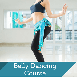 Belly dance course