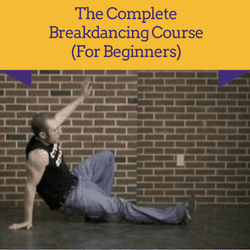 How to Breakdance online