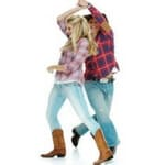 Country Western Online Dance Classes