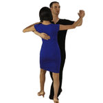 How to ballroom dance videos