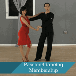 Passion4dancing membership