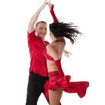 Salsa online dance lessons