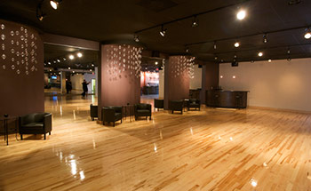 find dance studio