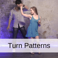 Club Dance With A Partner Video Course (For Men) - Learntodance com