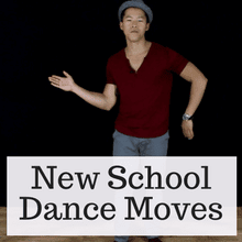 new school dance moves