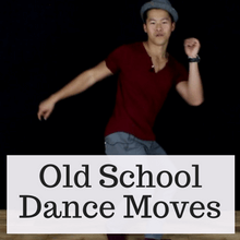 old school dance moves