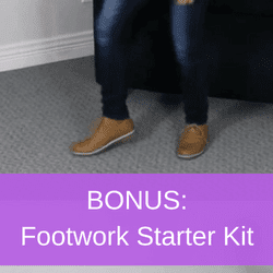 Footwork-Kit